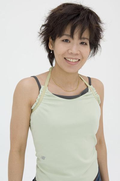池川亜矢子