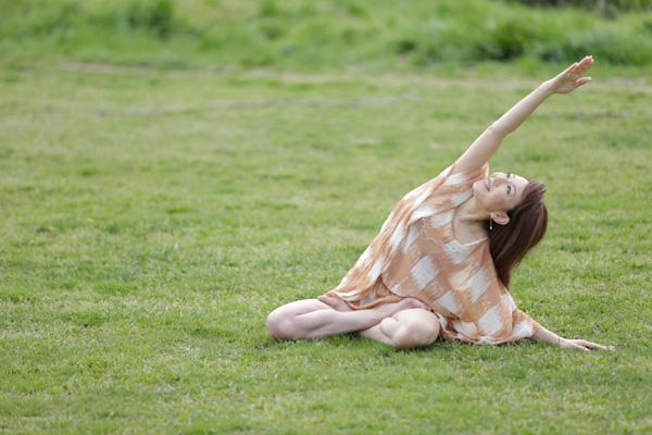 [21C2]  基礎から学ぶ呼吸法と瞑想。深い呼吸とその効果を実感してみよう!