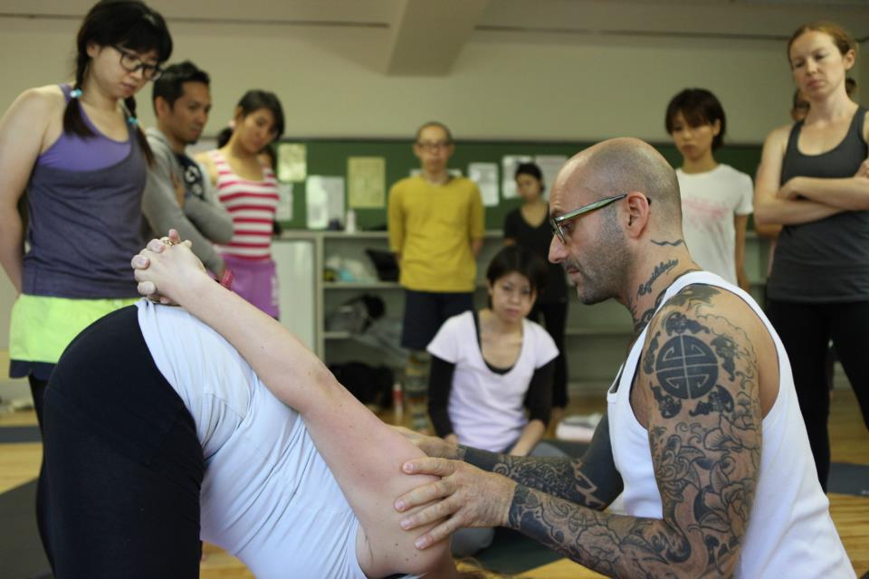 [22C5] ヴィパリタカラニムドラ:練習と人生に自信を