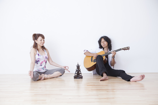 [22S3] ライブmusic/dance yoga/meditation