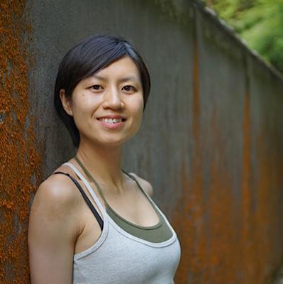 Sandra Fang
