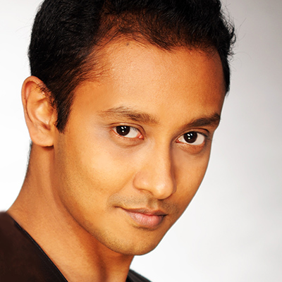 Samrat Dasgupta