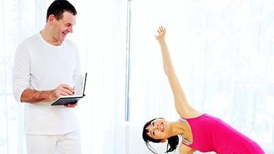 [48A1] BodyChance Yoga: もっとラクに自由になるアーサナ・クリニック