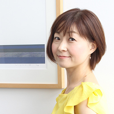 ケイコとマナブ編集長 根岸 菜穂子