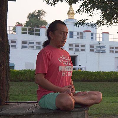 [22S2] 呼吸と瞑想+ココロヨガのお話し