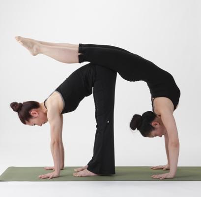 [08A7] AMOOP & Jade Yoga