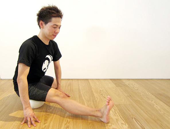 [17B4] YogaのためのYamuna®:肺まわりを緩めて後屈のポーズに挑戦する