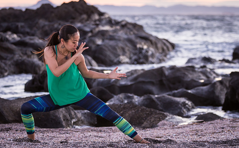 [17H2] 人生をsurfするOdaka Yoga®