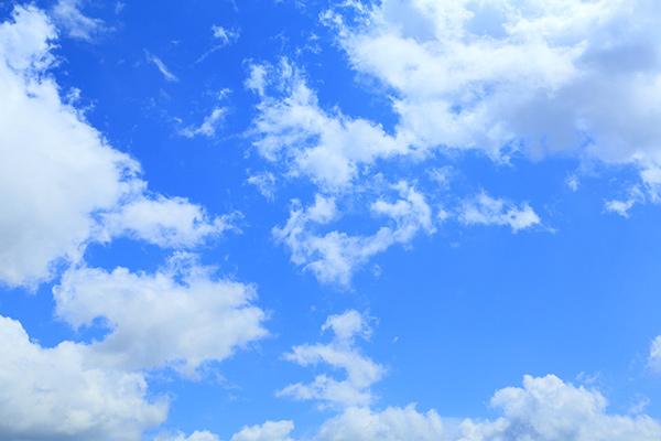 [17Y6] 青空の下で二人ヨガ&一人ヨガ