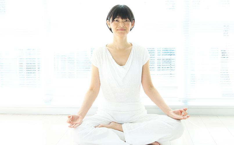 """[18B3] 日々のクオリティーをUPする""""シヴァナンダヨガ""""完全実践"""