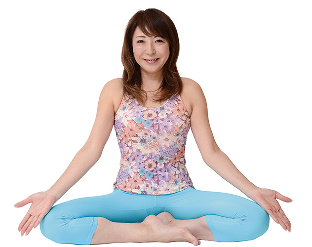 [18C5] プラーナヤーマの基礎からヨガ修行まで・チャクラ瞑想