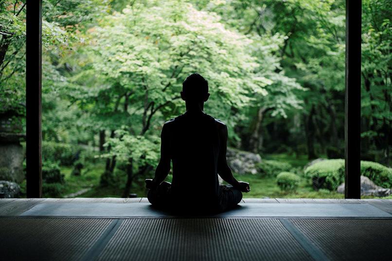 [18D4] ヨーガと科学の融合 あなたの夢を叶えるヨーガと瞑想