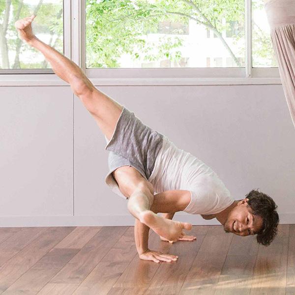 [19L1] インバージョン ~yoggy yoga style~