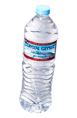 [00A3] CRYSTAL GEYSER