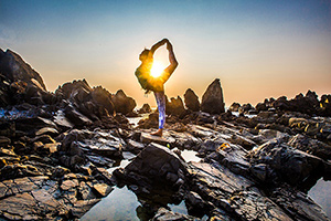 [11A3] Auspicious  Yoga&Ayurveda