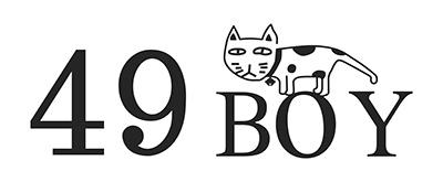 49BOY(シックボーイ)
