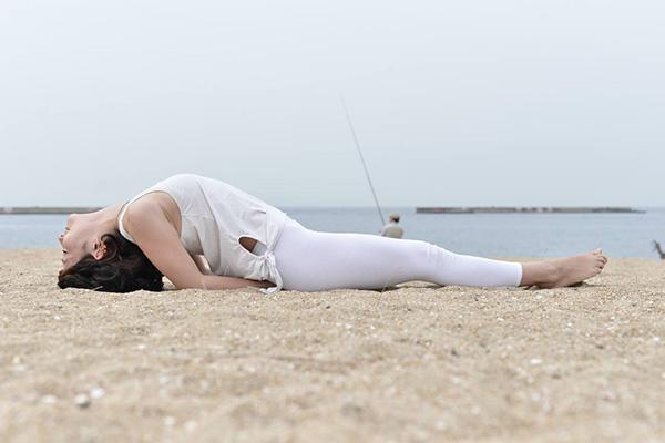 [07T3] 潤いの呼吸をミカタに♡ブリージングヨガ