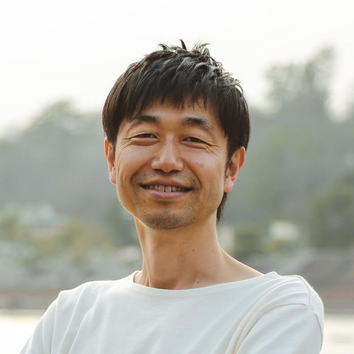 綿本彰先生