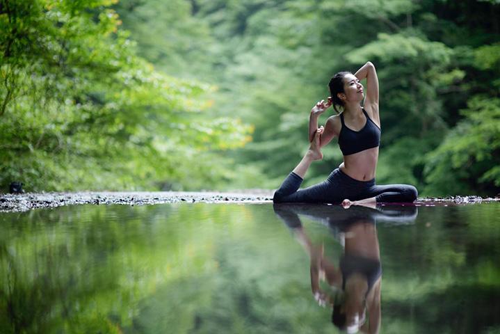 [18R1] 呼吸が深まる Happy Flow Yoga