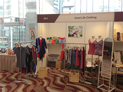 [45A1] Good Life Clothing