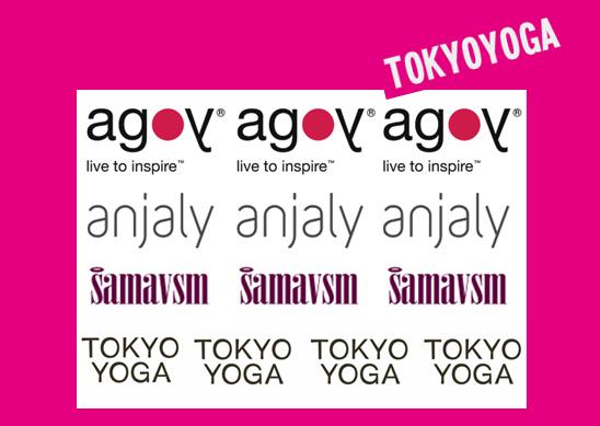 [12A1] TOKYOYOGA