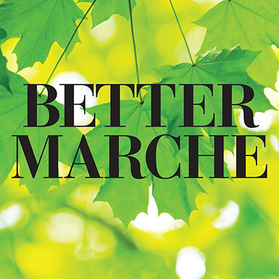 [28A1] Better Marche