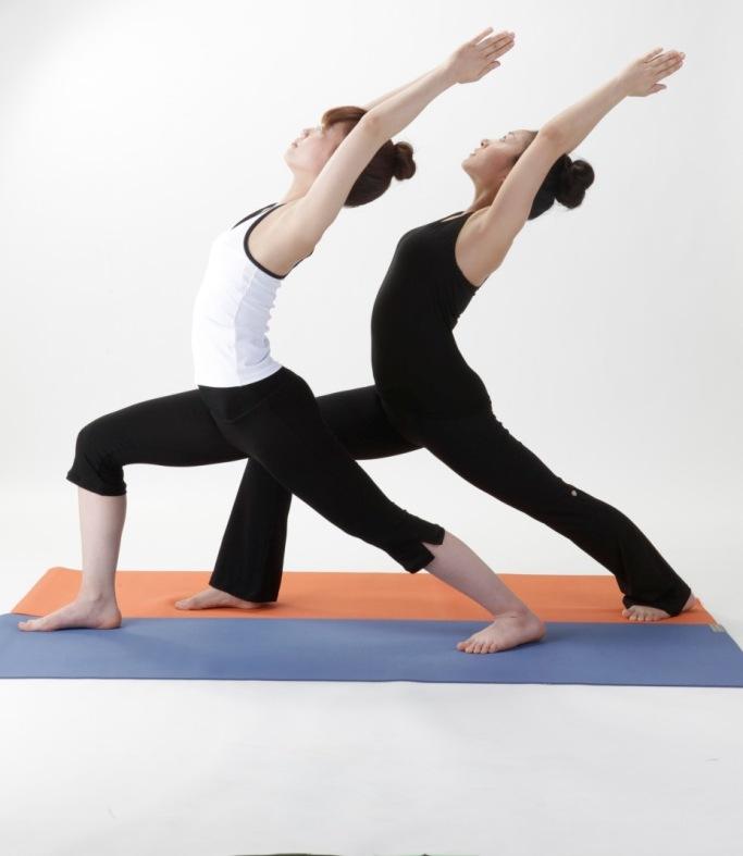 [31A1] AMOOP & Jade Yoga