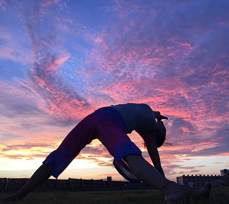 [22M1] 自分を広げるOdaka Yoga〜expand yourself〜