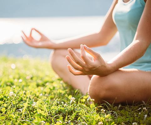 [23S1] 瞑想と脳科学 ~ヨガによる瞑想への道~