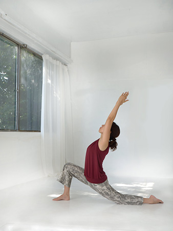 [08A6] Thetis Yoga Dress