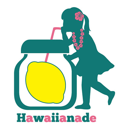 [11A4] Hawaiianade & Kona coffee